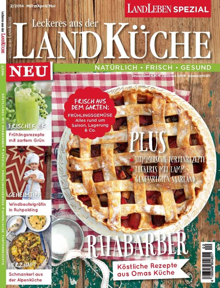 LANDKUECHE_2-14-Cover