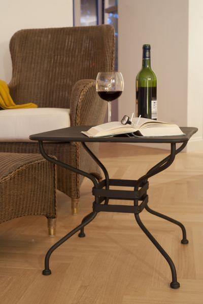 Tisch Bordeaux
