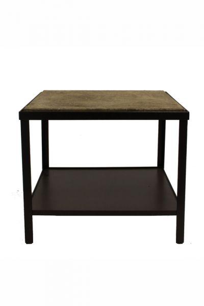 Tisch Vincent, Steineinlage