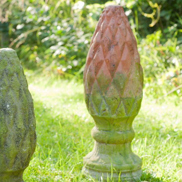 Pinie Milo, grün-antik